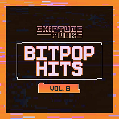 A Brand New Day (8-Bit Computer Game Cover Version of BTS & Zara Larsson)