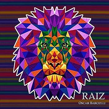 Raíz (feat. Jesus Molina)