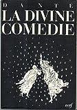 La Divine comédie - Cerf - 07/04/1987