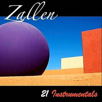 21 Instrumentals
