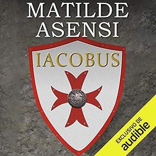 Iacobus [Spanish Edition] audiobook cover art
