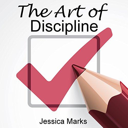 The Art of Discipline cover art