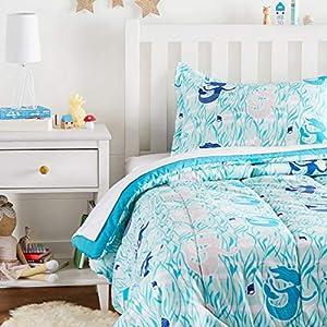51XbBnvvqPL._SS300_ Mermaid Bedding Sets & Comforter Sets