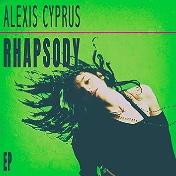 Rhapsody - EP
