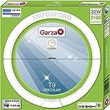 Garza Lighting - Tubo Fluorescente Circular G10Q 32W 2.100 lúmenes 6.500K