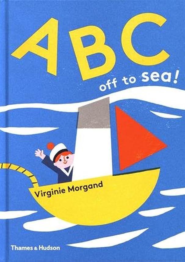 バンケット拡張まつげABC: off to Sea!