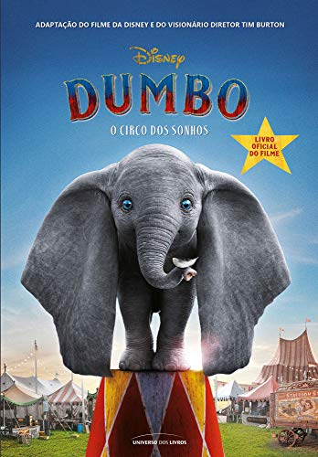 Dumbo: O circo dos sonhos