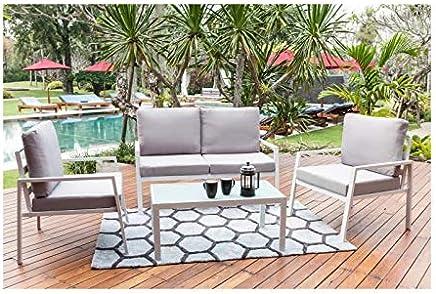 Amazon.fr : salon de jardin - BEAU RIVAGE : Cuisine & Maison