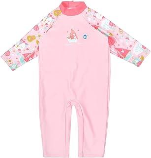 SPLASH 关于儿童 UV 一体化防晒服