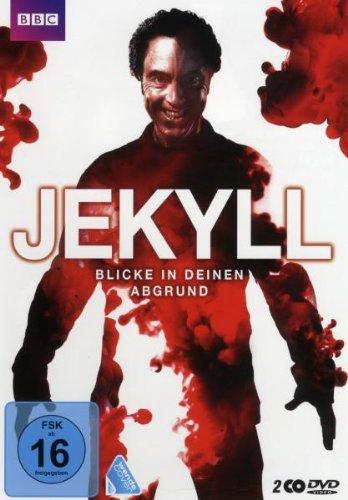 Jekyll - Blicke in deinen Abgrund [2 DVDs]