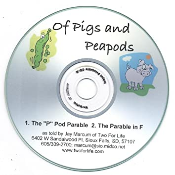 Of Pigs and Peapods