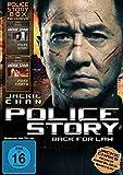 Jackie Chan - Police Story Box [Alemania] [DVD]