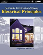 Residential Construction Academy: Electrical Principles (Residential Construction Academy Series)