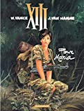 XIII, tome 9 - Pour Maria - Dargaud - 17/10/1992