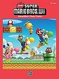 New Super Mario Bros. Wii | Klavier | Buch: Simplified Piano Solos