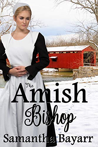 The Amish Bishop by Bayarr, Samantha ebook deal