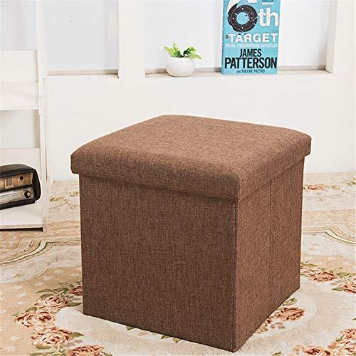 WOLF ES 30 x 30 x 30 cm opvouwbare opbergbox voetenbank voor honden