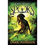 Spook's: Dark Assassin (The Starblade Chronicles) (English Edition)