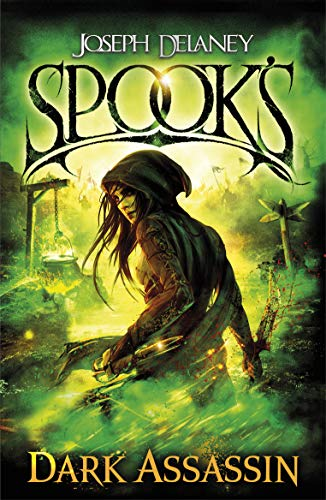 Spook's: Dark Assassin (The Starblade Chronicles Book 3) (English Edition)