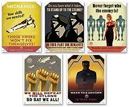 Best battlestar galactica propaganda Reviews