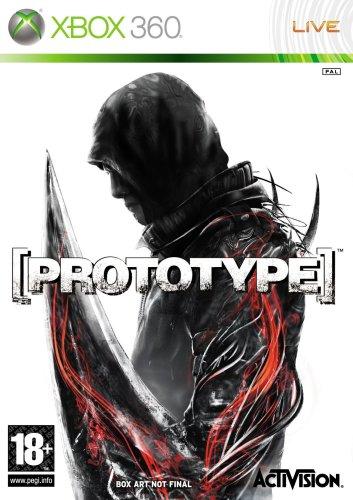 Prototype (Xbox 360) [video game]