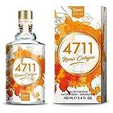 4711 S0570584 Perfume Unisex Remix Orange, Agua De Colonia, 100 ml