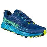La Sportiva Lycan GTX, Zapatillas de Trail Running para Hombre, Multicolor (Indigo/Tropic Blue 000), 43 EU