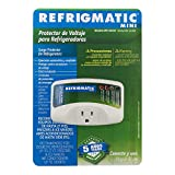 Refrigmatic WS-36300 Electronic Surge Protector for Refrigerator Up to 27 cu. ft.