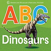 ABC Dinosaurs (AMNH ABC Board Books)