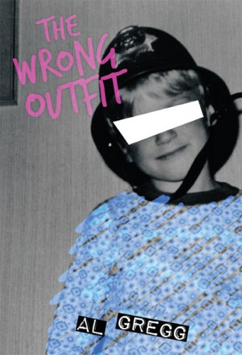 The Wrong Outfit (English Edition)