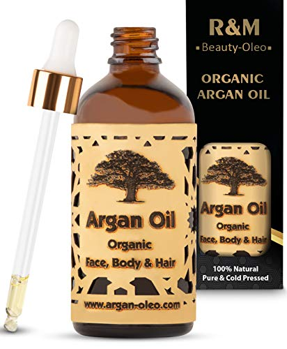 R&M Beauty-Oleo - Aceite...