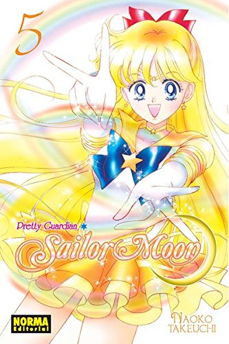 SAILOR MOON 05 (CÓMIC MANGA)