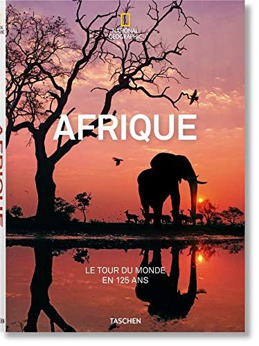 National Geographic: 125 տարի հետո ամբողջ աշխարհում: Աֆրիկա