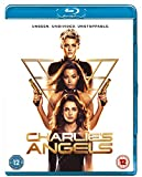 Charlie's Angels (2019) [Blu-ray] [Region Free]