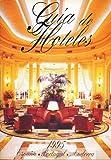 Guía de hoteles de España, Portugal y Andorra