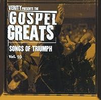 Vol. 10-Praise & Worship