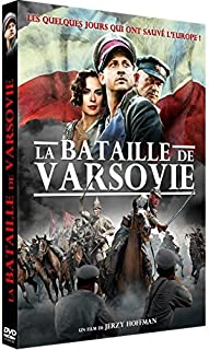 La Bataille De Varsovie (1920 Bitwa Warszawska) by Adam Ferency