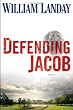 Defending Jacob: A Novel by Landay, William(January 31, 2012) Hardcover
