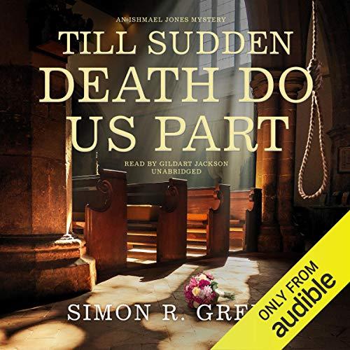 Till Sudden Death Do Us Part audiobook cover art