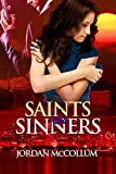 Saints and Sinners (Saints & Spies Book 3)