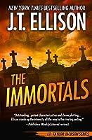 The Immortals (Taylor Jackson)