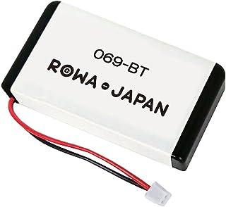 岩崎通信 DC-PS6 コードレスホン 子機用 充電池 【DC-PSBP2】 互換 ロワジャパン