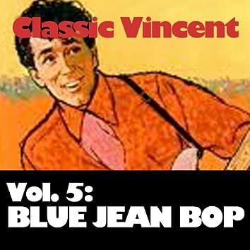 Classic Vincent, Vol. 5: Blue Jean Bop