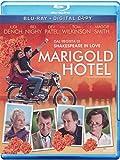 Marigold hotel(+copia digitale) [Italia] [Blu-ray]