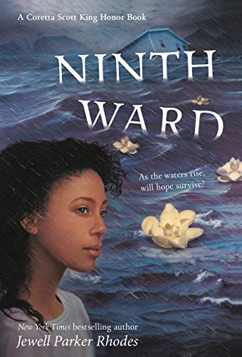 Ninth Ward Kindle Edition By Rhodes Jewell Parker Children Kindle Ebooks Amazon Com
