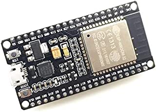 ESP32 Development Board WiFi&Bluetooth