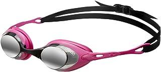arena Cobra Mirror Gafas de Natación, Unisex Adulto, Rosa, Universal