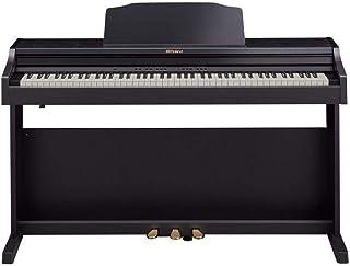 Roland, RP501 88-key Digital Home Piano, Black (RP501-CB) (RP-501R-CB)