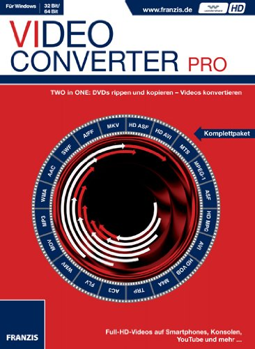 Video Converter Pro HD