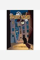 A Whodunit Halloween Kindle Edition